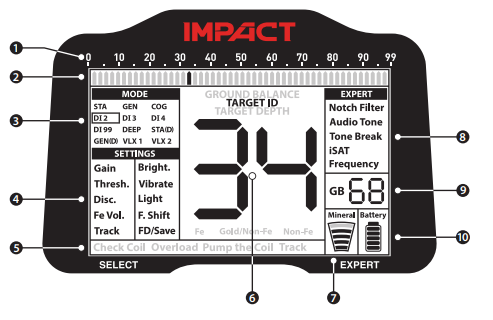impact-user-interface