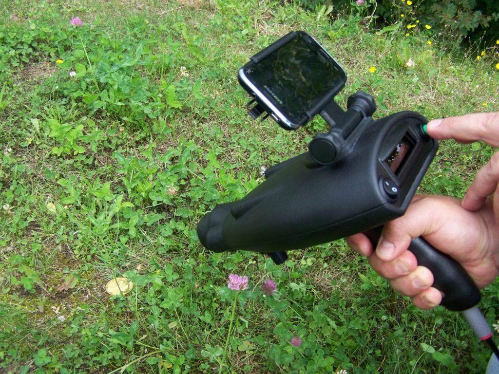 bionic x4 smart phone