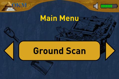 ground-scan-on
